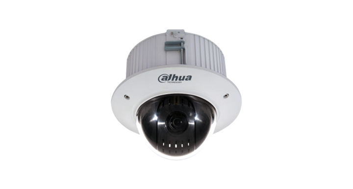 dahua latest cctv camera